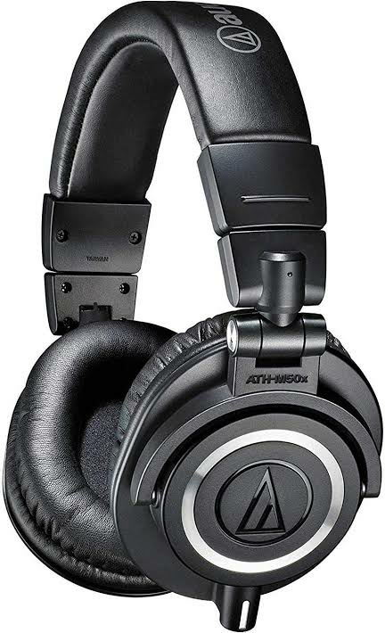 Keunggulan Headphone Audio Technica ATH-M50X